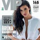 Bruna Marquezine - VIP Magazine Cover [Brazil] (30 October 2014)