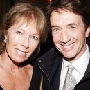 Martin Short and Nancy Dolman - 305 x 255