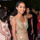 Yara Shahidi  : 69th Annual Primetime Emmy Awards - 400 x 600