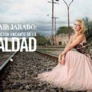 Altair Jarabo- Mujeres Publimetro Mexico Magazine August 2013