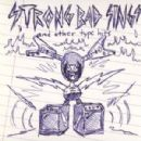Strong Bad Album - Strong Bad Sings: And Other Type Hits