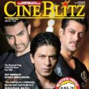 Salman Khan - Cinéblitz Magazine Pictorial [India] (March 2012)