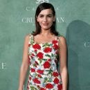 Camilla Belle – 2018 Women in Film Pre-Oscar Cocktail Party in Beverly Hills
