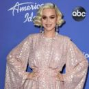 Katy Perry – premiere event for new 'American Idol' season in Hollywood