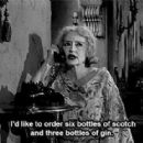 What Ever Happened to Baby Jane? - Bette Davis - 454 x 288