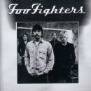 Foo Fighters - All My Life / Could It Be Any Harder