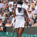 Venus Williams – 2018 Wimbledon Tennis Championships in London Day 5 - 454 x 681