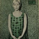 Bibi Andersson - Film Magazine Cover [Poland] (11 July 1965)