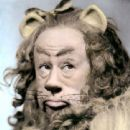 Bert Lahr---The Wizard Of Oz 1939 - 441 x 551