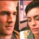 James Van Der Beek and Shannyn Sossamon in Lions Gate's The Rules of Attraction directed by Roger Avary - 2002