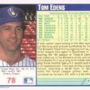 Tom Edens
