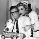 Pat Hingle & Nan Martin