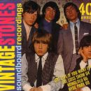 Vintage Stones (40th Anniversary)