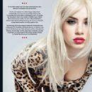 Xenia Tchoumitcheva - Maxim Magazine Pictorial [Switzerland] (November 2012)