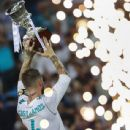 Real Madrid v FC Barcelona - Supercopa de Espana: 2nd Leg - 438 x 600