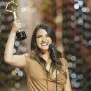 Maite Perroni- TVyNovelas Awards 2016
