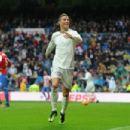 Real Madrid v. Sporting Gijon - 454 x 303