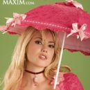 Laura Ramsey - Maxim Photoshoot - 400 x 500