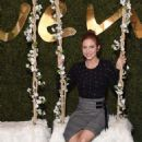 Brittany Snow – SIMPLY NYC Conference VIP Dinner in NYC - 454 x 713