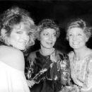 Diane Fawcett Walls, Pauline Fawcett, Farrah Fawcett, James Fawcett - 454 x 362