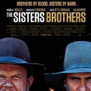 The Sisters Brothers (2018) - 454 x 673