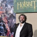 'The Hobbit: The Battle of the Five Armies' Los Angeles Premiere - 454 x 301