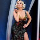 Bebe Rexha – 52nd Annual CMA Awards in Nashville - 454 x 746