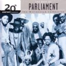 Parliament Album - The Best Of Parliament - 20th Century Masters - The Millennium Collection