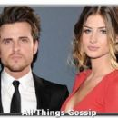 Jared Followill and Martha Patterson