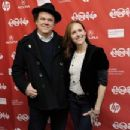 John C. Reilly and Molly Shannon
