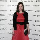 Anna Popplewell - The First Light Movie Awards At The Odeon West End In London 2008-03-04