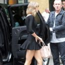 Taylor Swift Out In London