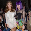Jessie J Hits the Giles Show, Nabs Glaceau Gig