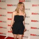 Leven Rambin - 6 Annual Teen Vogue Young Hollywood Party At The Los Angeles County Museum Of Art On September 18, 2008 In Los Angeles, California