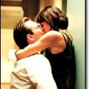 Christian Slater and Selma Blair