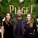 Elizabeth Olsen – Piaget celebrates Independent Film with The Art of Elysium in LA