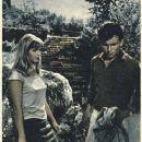 Catherine Spaak - Film Magazine Pictorial [Poland] (3 November 1963) - 375 x 456