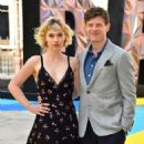 Imogen Poots – Royal Academy of Arts Summer Exhibition Preview Party in London - 454 x 616