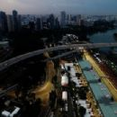 Singapore GP Qualifying 2016 - 454 x 303