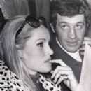 Ursula Andress and Jean-Paul Belmondo - 454 x 454