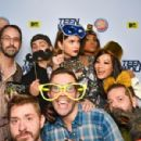TEEN WOLF 5B WRAP PARTY PHOTOBOOTH