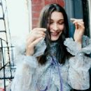 Bella Hadid - Teen Vogue Magazine Pictorial [United States] (February 2017)