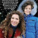 Gloria Trevi - TV Notas Magazine Pictorial [Mexico] (11 December 2012) - 319 x 634