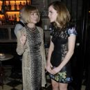 Emma Watson - LONDON Show ROOMS New York Cocktail Party, 2010-03-25