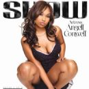 Angell Conwell Showcase Magazine Issue 3