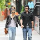 Jessica Biel - Out In New York, 3 May 2010