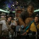 Star Wars: Episode IX - The Rise of Skywalker - Vanity Fair Magazine Pictorial [United States] (7 June 2019) - 454 x 308