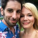 Lisa Schwartz and Jeff Galante - 454 x 807
