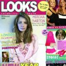 Mischa Barton - LOOKS Magazine Cover [Indonesia] (January 2008)