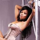 Bonang Matheba - FHM Magazine Pictorial [South Africa] (June 2011) - 454 x 619